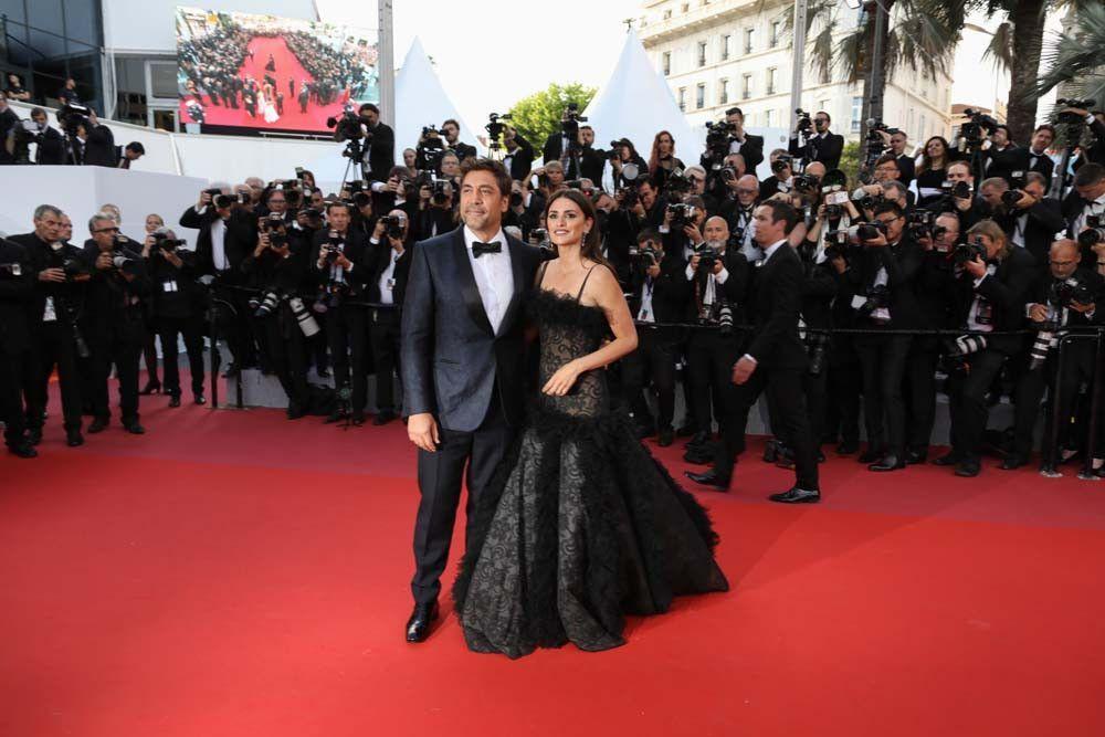 Cannes 2018 : Penelope Cruz et Javier Bardem in love sur la Croisette !