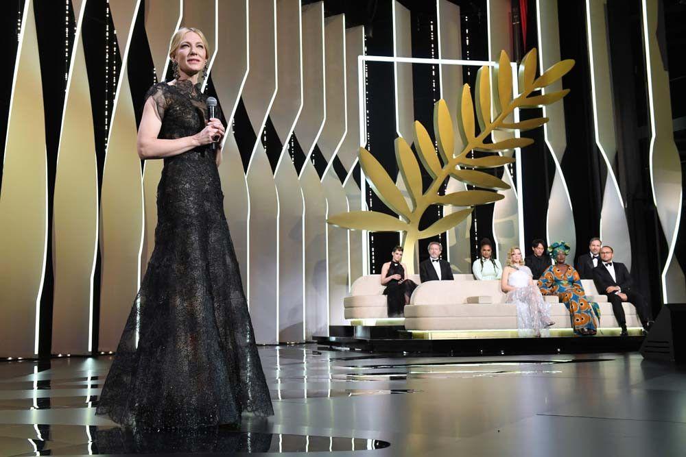 Cannes 2018 : revivez la cérémonie d'ouverture du 71ème Festival !