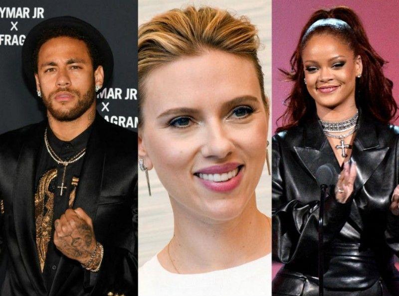 Ces stars internationales ont emménagé à Paris