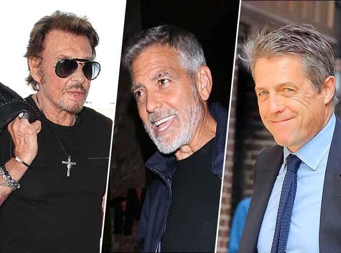 Ces stars qui sont devenues papas après 50 ans !