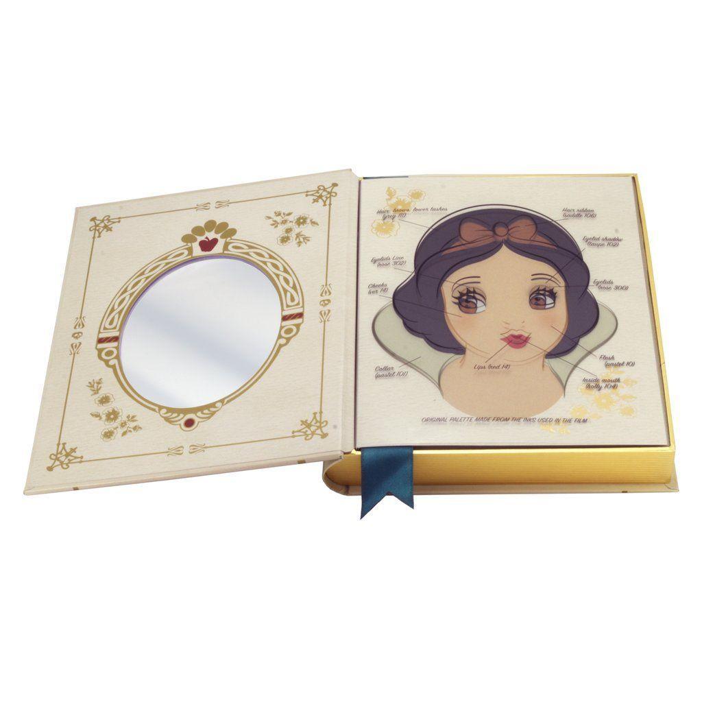 Ravir Collection Maquillage Va Inspirée Neige Cette De Blanche xtBhrodQCs