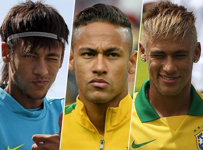 Coupe Du Monde 2018 L Evolution Look De Neymar Jr Pour Le