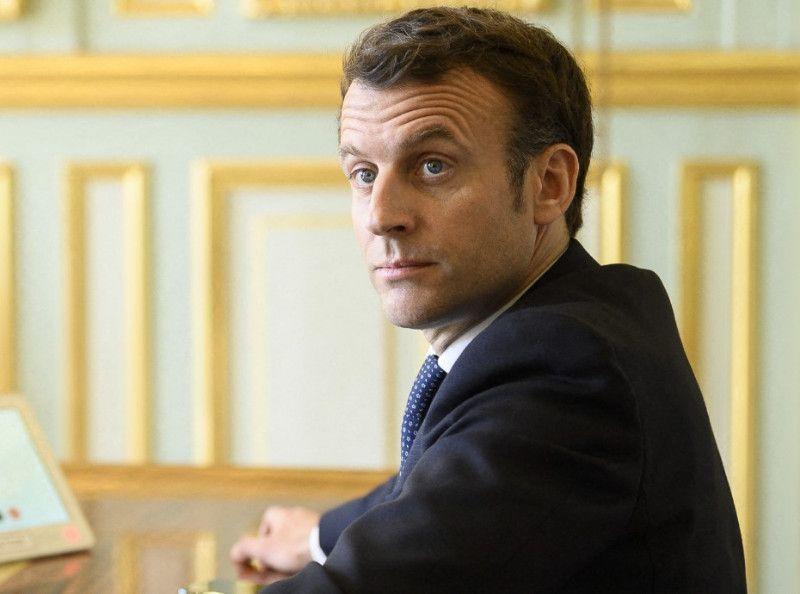 """Emmanuel Macron hors de lui : """"Porno, Netflix..."""", cette conversion privée qui va faire des dégâts !"""