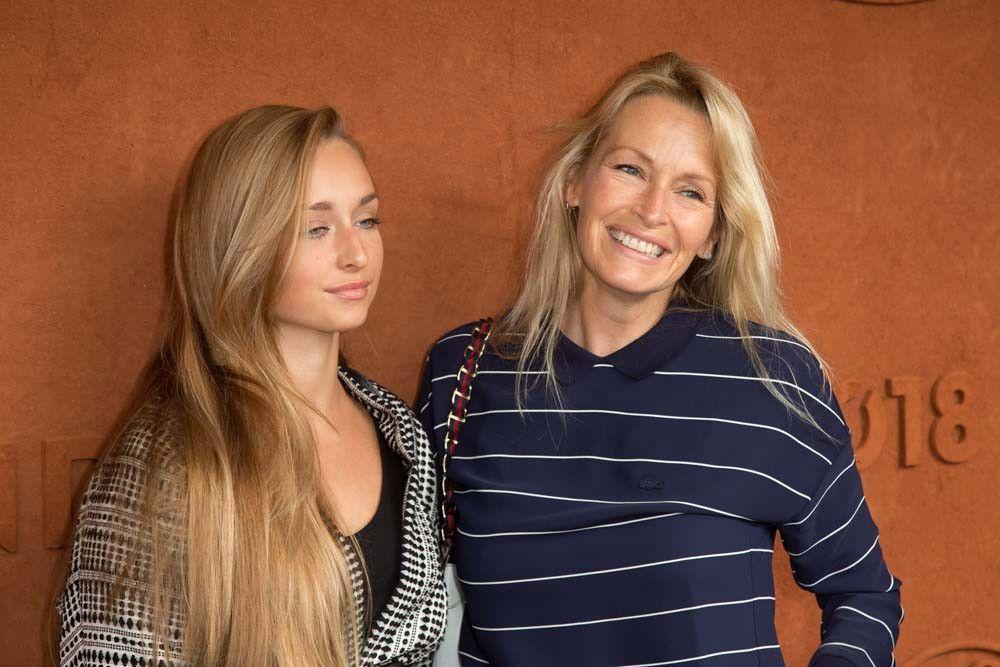 Estelle Lefébure : après Ilona, c'est Emma Smet qui la rejoint à Roland-Garros !