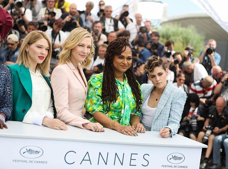 Festival de Cannes 2018 : Léa Seydoux, Kristen Stewart, Cate Blanchett... le jury débarque sur la Croisette !