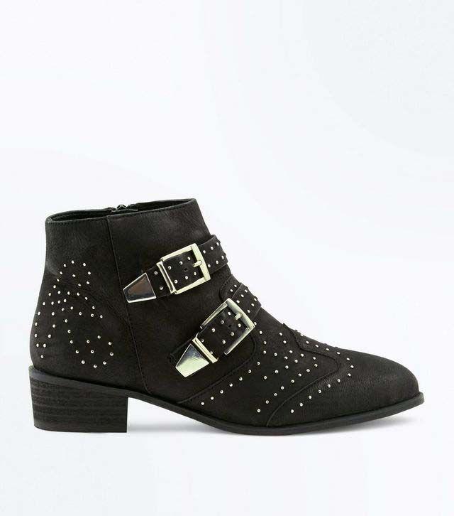 cd1b37178116 Givenchy Studs Boots   30 paires de bottines alternatives à brides et clous