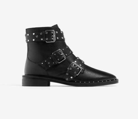 1dd32a057122 Givenchy Studs Boots   30 paires de bottines alternatives à brides et clous
