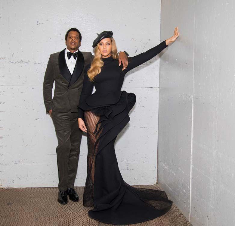 Grammy Awards 2018 : c'est l'histoire du grand retour de Beyoncé et Jay-Z !