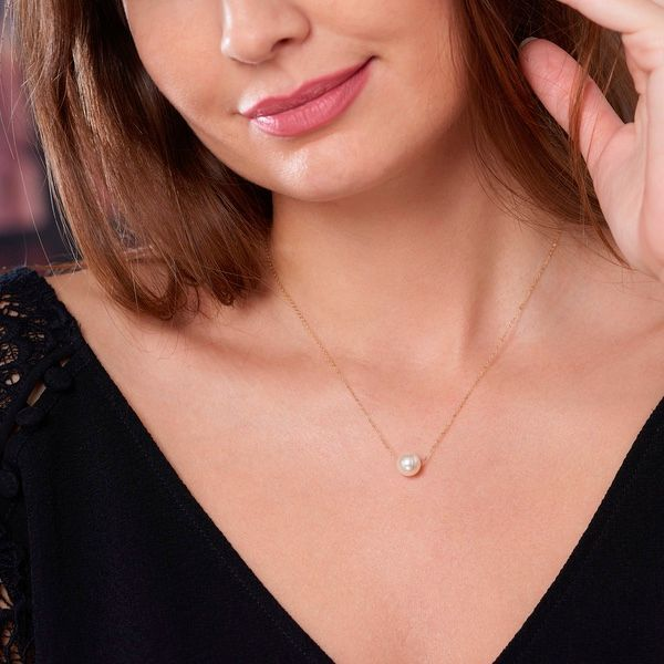 collier perle histoire d or