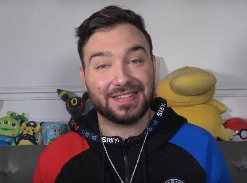"""""""Je pesais 104 kilos"""" : l'impressionante perte de poids de ce Youtubeur en 1 mois seulement !"""