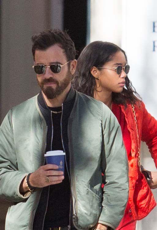 Jennifer Aniston va pêter les plombs : son ex s'est recasé à Paris !