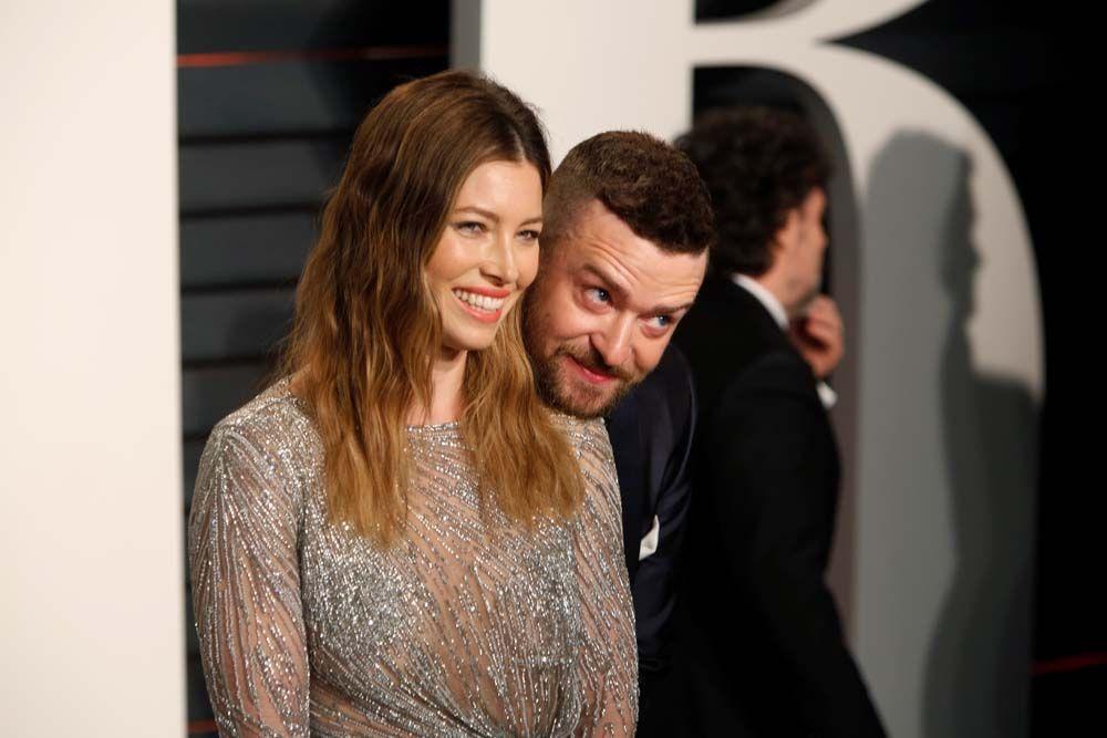 Justin Timberlake a 37 ans : retour sur toutes ses déclarations d'amour à Jessica Biel !