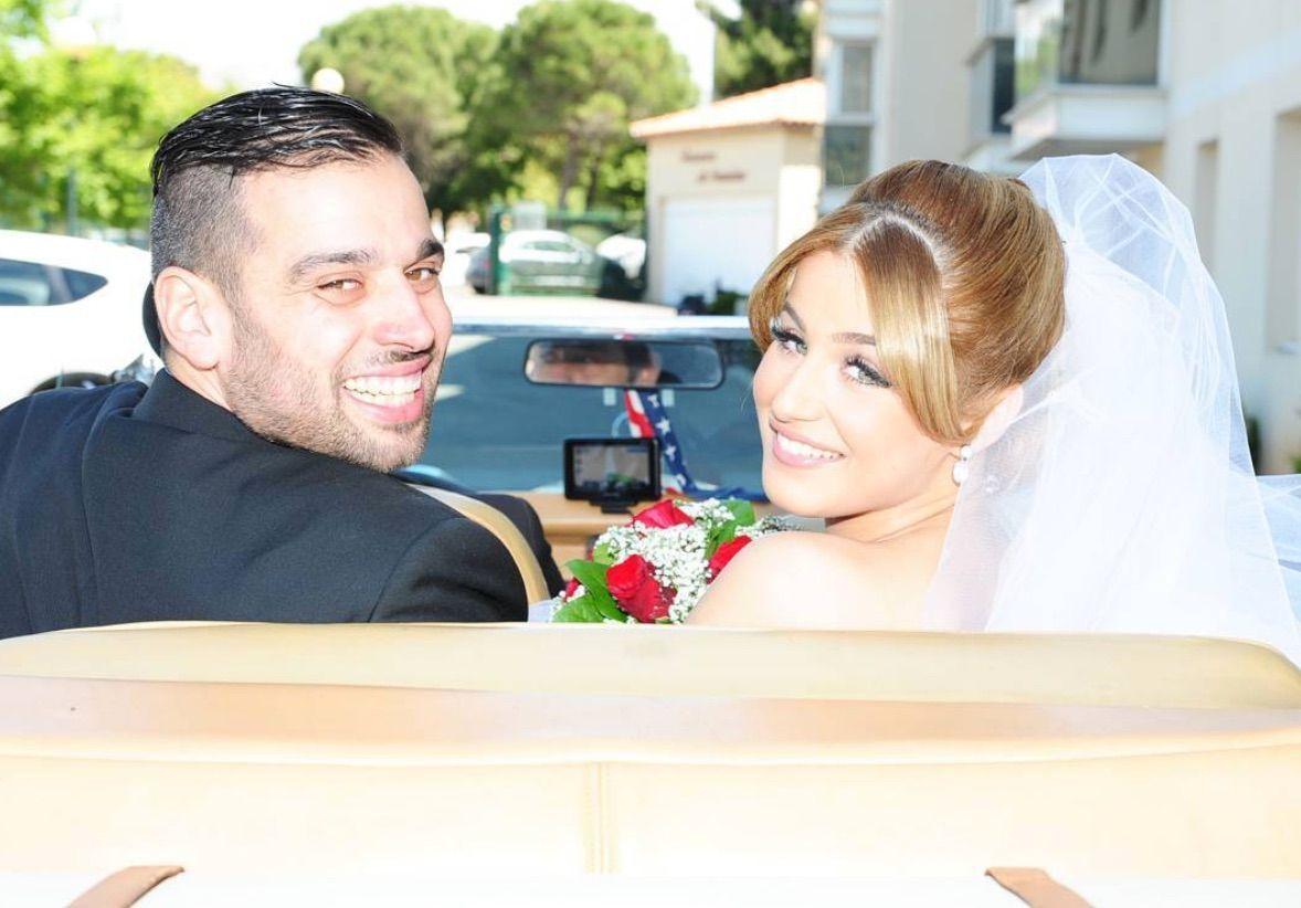 Kamila et Nore (Secret Story 11)  Mariés depuis 3 ans, toutes les photos  du mariage !