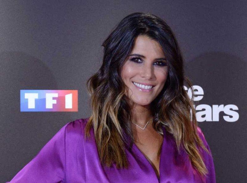 Karine Ferri - cover