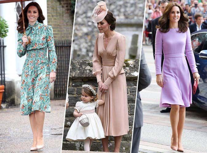Kate Middleton : Découvrez où shopper ses derniers looks pour devenir une véritable copy-Kate !