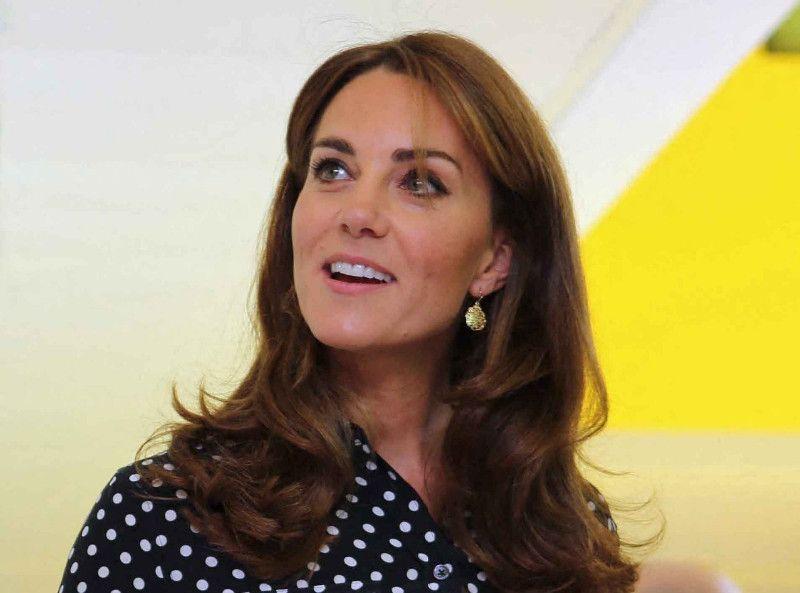 Kate Middleton : elle tient la barre pendant que Meghan et Harry s'éclipsent à Rome !