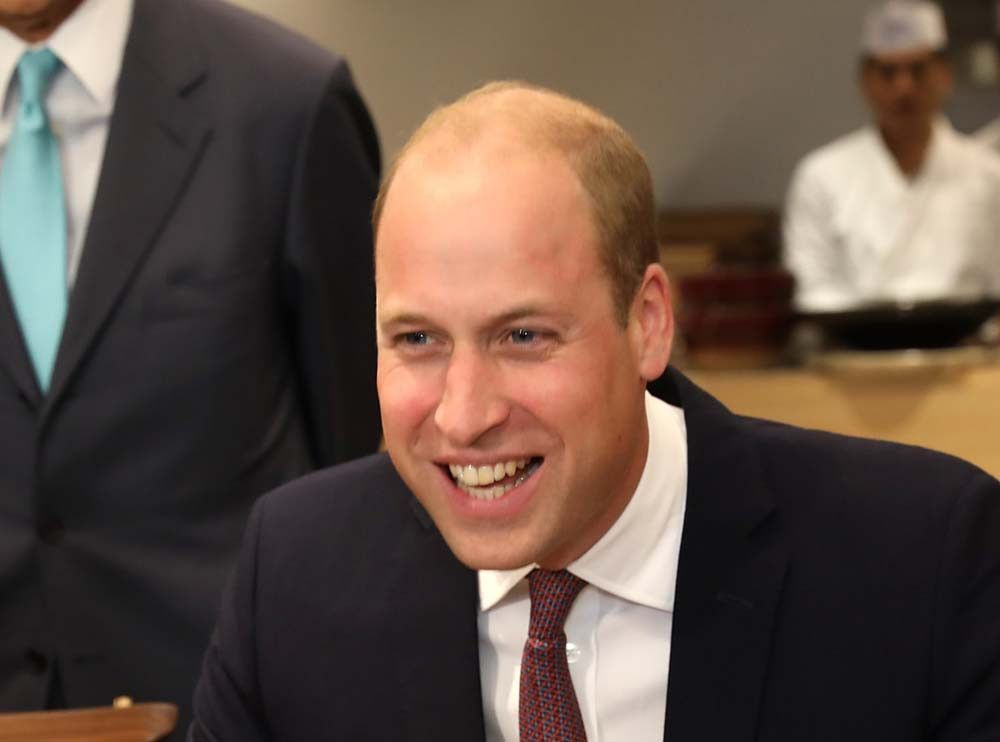 Kate Middleton : le prince William dévoile sa GROSSE faiblesse !
