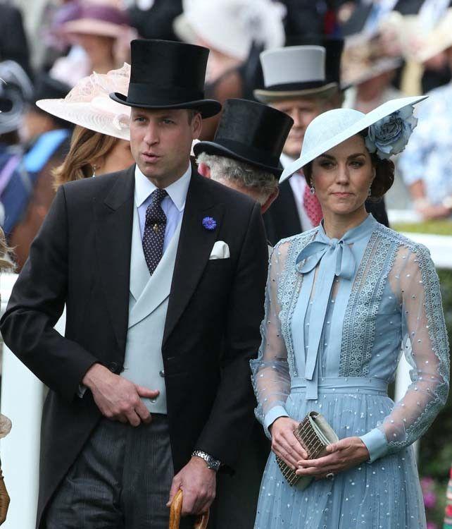 Kate Middleton : malgré les rumeurs d'infidélité, elle assume son rôle de future reine !