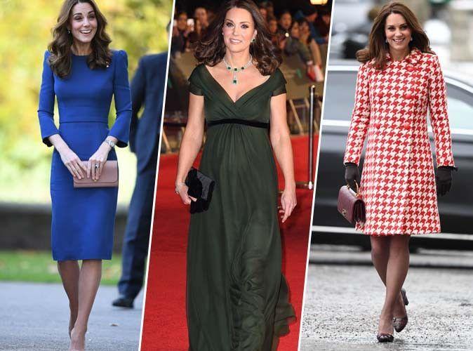 Beaux Looks MiddletonRetour Tous Sur 2018 Ses Kate Plus De L'année Nnyv80mwO