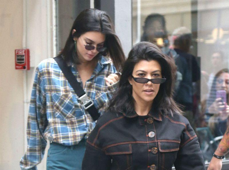 Kendall Jenner   elle fait le point sur son nouveau mec 9f1ccf817bd