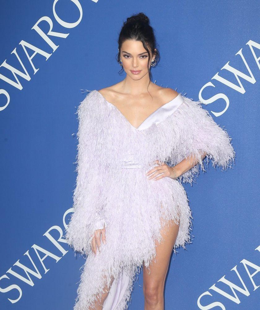 Kendall Jenner : Elle fait valser les mecs et fricote avec une nouvelle star !