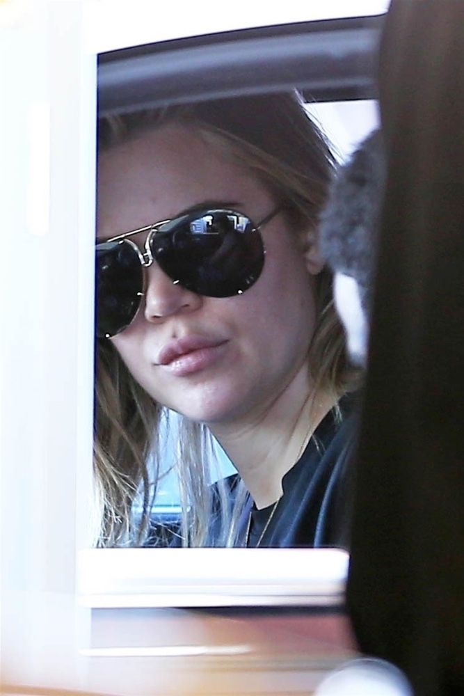 Khloe Kardashian : Un McDo avec Tristan Thompson ? D'accord, mais en Rolls Royce !
