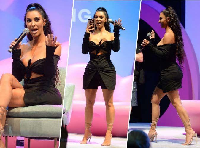 Kim Kardashian : sa soeur, Kylie Jenner, est devenue une adversaire redoutable !