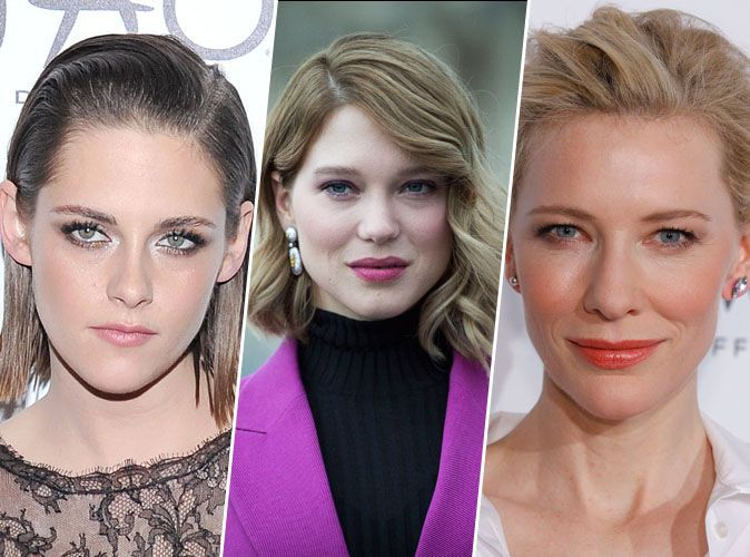 Kristen Stewart, Léa Seydoux, Cate Blanchett : le Festival de Cannes 2018 fait la part belle aux femmes !