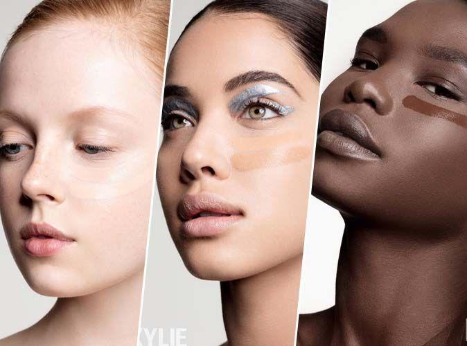 Kylie Cosmetics : Kylie Jenner déclare la guerre à Rihanna et lance 30 teintes d'anti-cernes !
