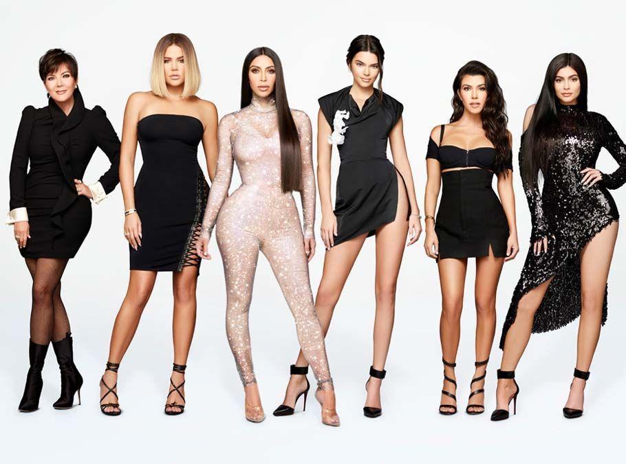 Khlo kardashian enceinte le combat d une vie for Maison de la famille kardashian