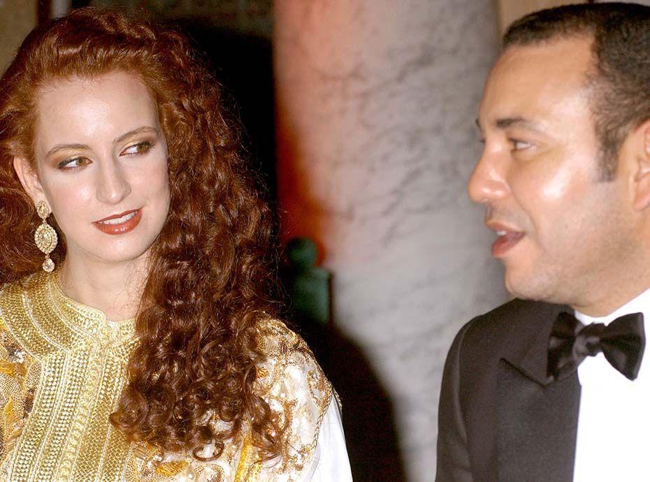 Lalla Salma en vacances en Grèce pour fuir le Maroc ? Le couple royal rétablit enfin la vérité