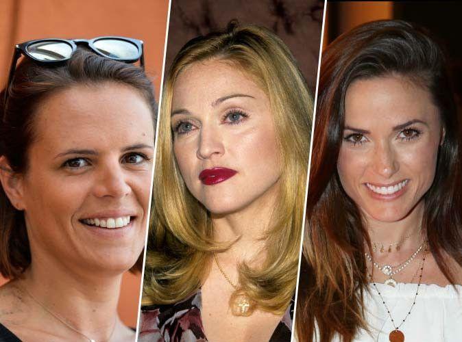 Laure Manaudou, Madonna, Capucine Anav... : ces stars qui ont avorté