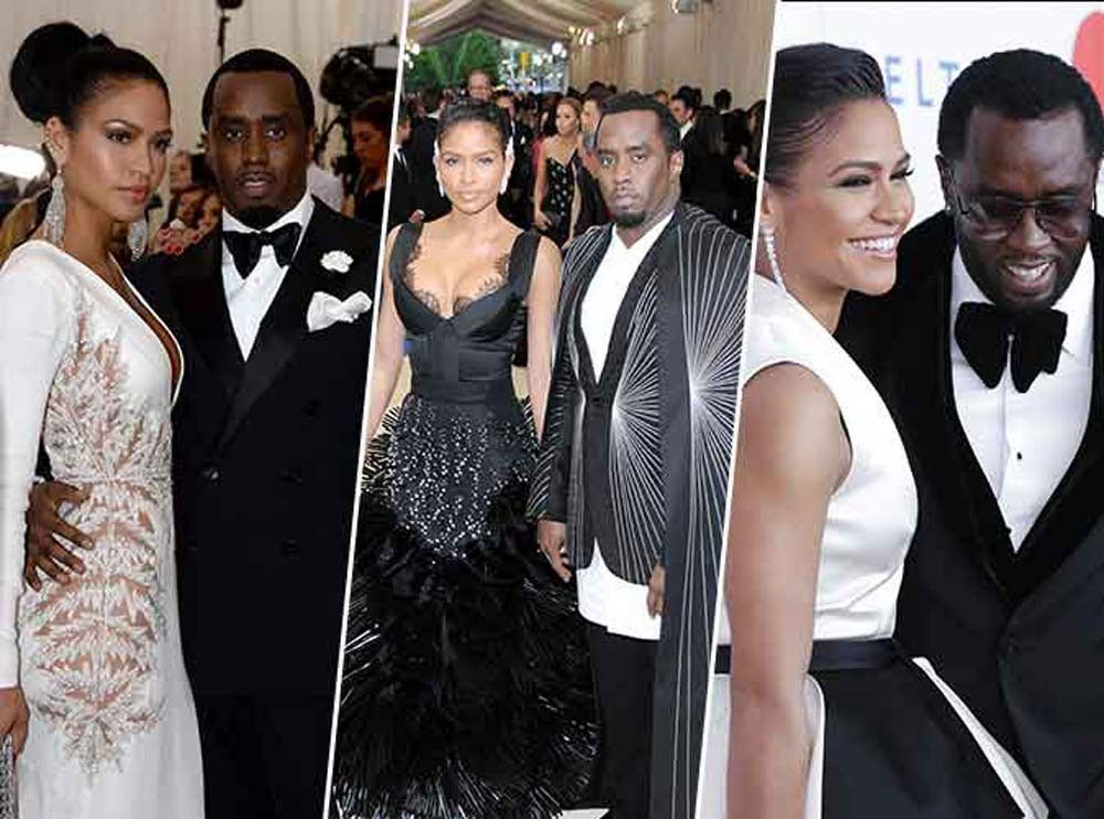 Le rappeur P  Diddy et sa compagne Cassie se séparent après 11 ans d