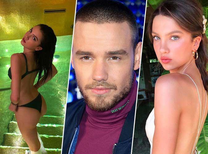 Liam Payne : Exit Cheryl Cole, sa nouvelle chérie est Maya Henry, une riche héritière de 18 ans