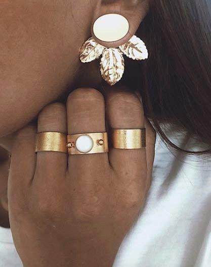 meilleure valeur magasiner pour authentique divers styles LOU.YETU : Voici les bijoux parfaits pour sublimer sa peau ...