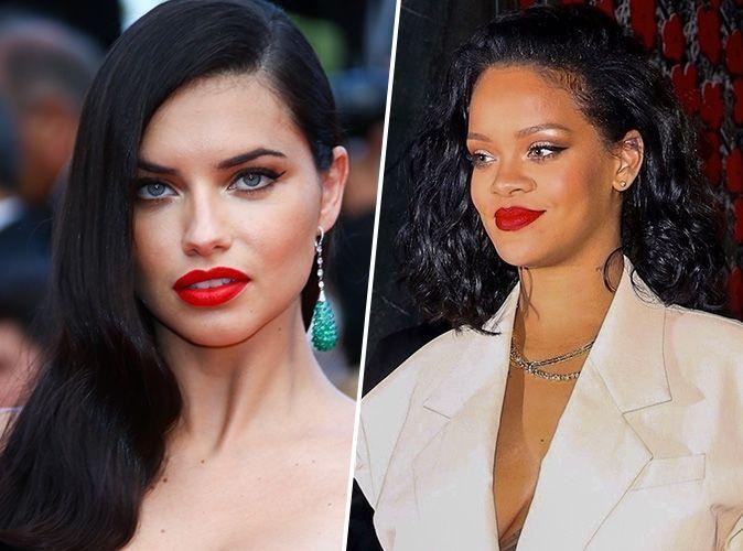 Maquillage  15 rouges à lèvres iconiques à porter le soir de la Saint  Valentin