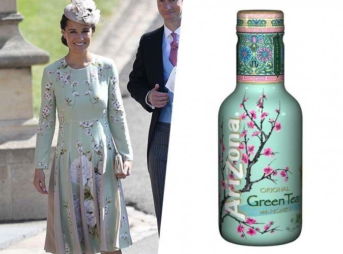 Mariage du Prince Harry et Meghan Markle : Pas de gloire pour Pippa Middleton cette fois, elle devient la risée des internautes !