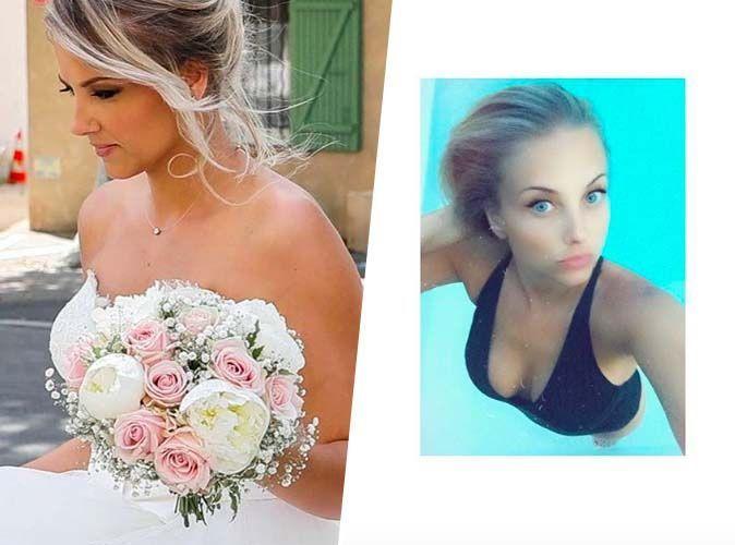 Mariés au premier regard : Solenne, la nouvelle bombe de la saison 4 enflamme Instagram