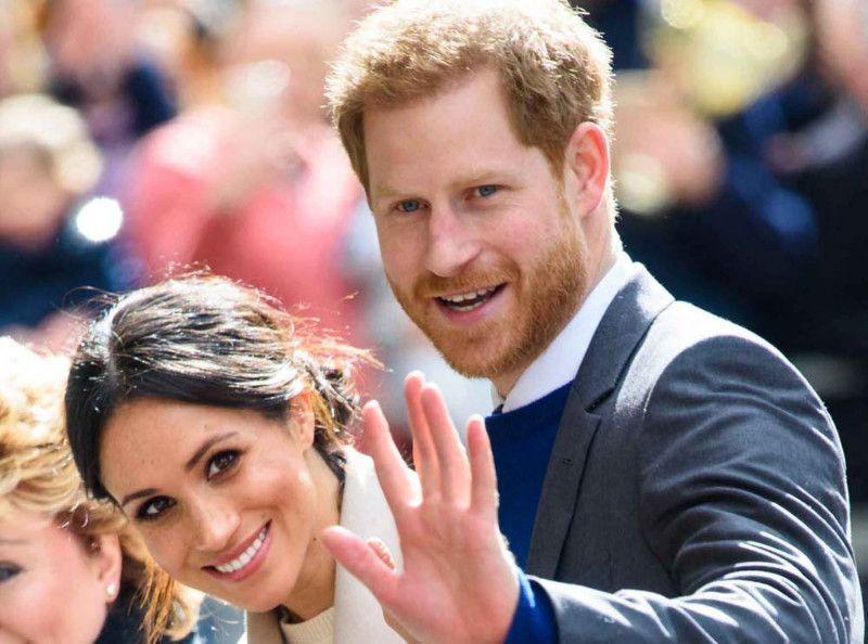 Meghan et Harry : les photos de leur bonheur retrouvé au Canada !