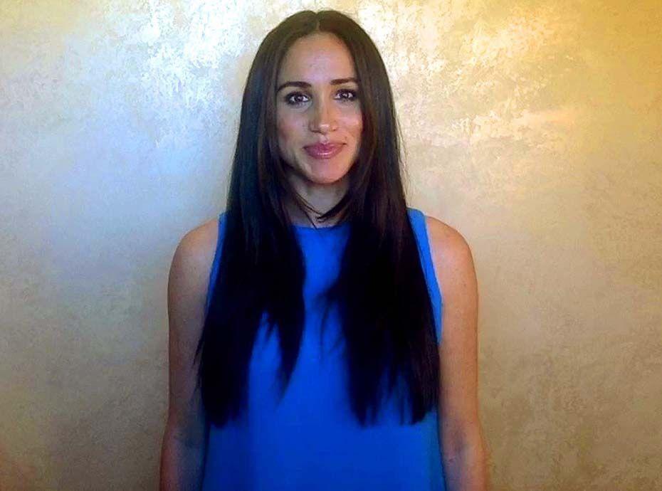 meghan markle : pourquoi sa nouvelle longueur de cheveux