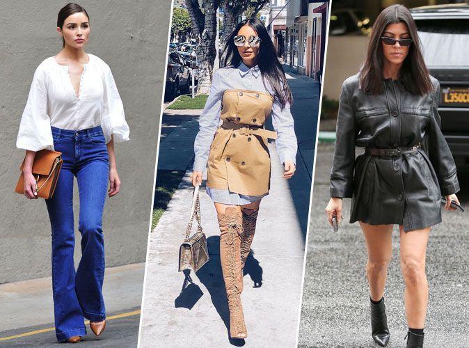 Olivia Culpo, Sananas, Kourtney Kardashian... Qui a été la plus stylée cette semaine ?