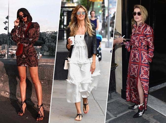 Palme Fashion : Camila Coelho, Heidi Klum, Amber Heard... Qui a été la plus stylée cette semaine ?