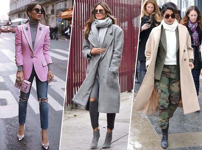 Palme Fashion : Camila Coelho, Heidi Klum, Priyanka Chopra... Qui a été la plus stylée cette semaine ?