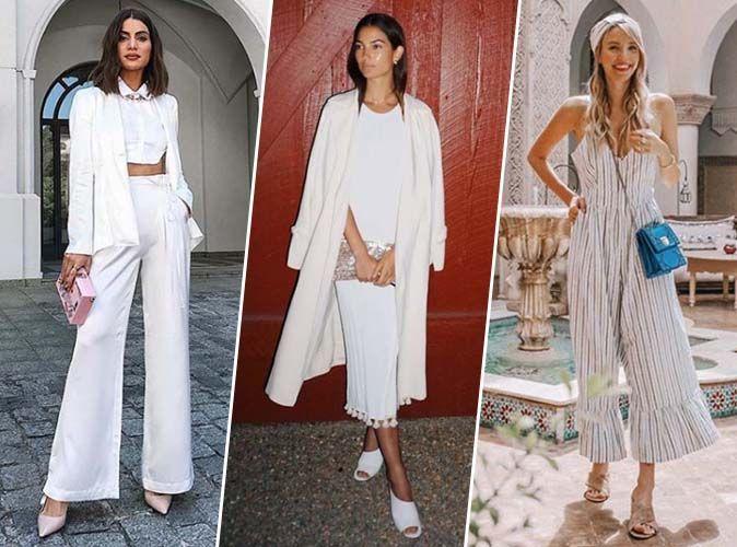 Palme Fashion : Camila Coelho, Lily Aldridge, Leonie Hanne... Qui a été la plus stylée cette semaine ?