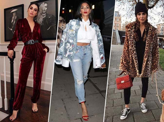 Palme Fashion : Camila Coelho, Nicole Scherzinger, Negin Mirsalehi... Qui a été la plus stylée cette semaine ?