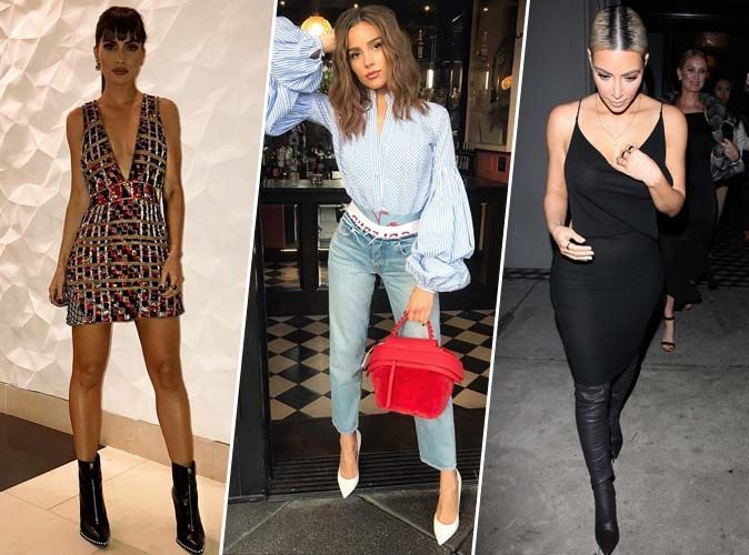 Palme Fashion : Camila Coelho, Olivia Culpo, Kim Kardashian... Qui a été la plus stylée cette semaine ?