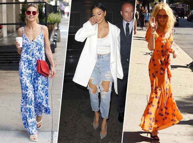 Palme Fashion : Heidi Klum, Nicole Scherzinger, Kylie Minogue... Qui a été la plus stylée cette semaine ?
