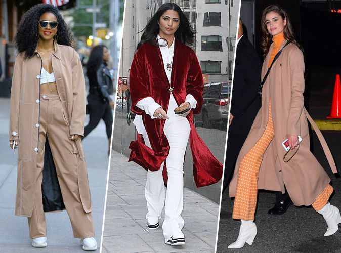 palme fashion : kelly rowland, camila alves, taylor hill qui a