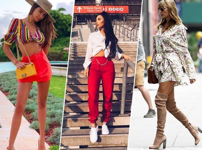 Palme Fashion : Nabilla, Sananas, Taylor Swift... Qui a été la plus stylée cette semaine ?