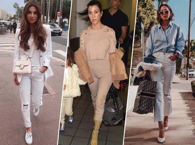 Palme Fashion : Negin Mirsalehi, Kourtney Kardashian, Aimee Song... Qui a été la plus stylée cette semaine ?
